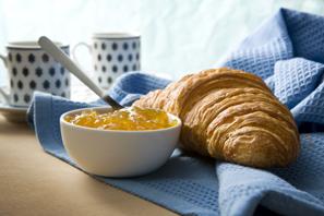 Což takhle ke snídani šálek slev :)